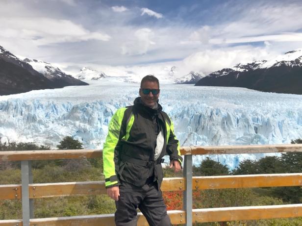 Glacial Mark